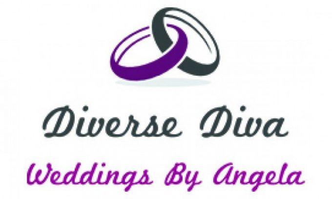 Diverse Diva ~ Weddings by Angela