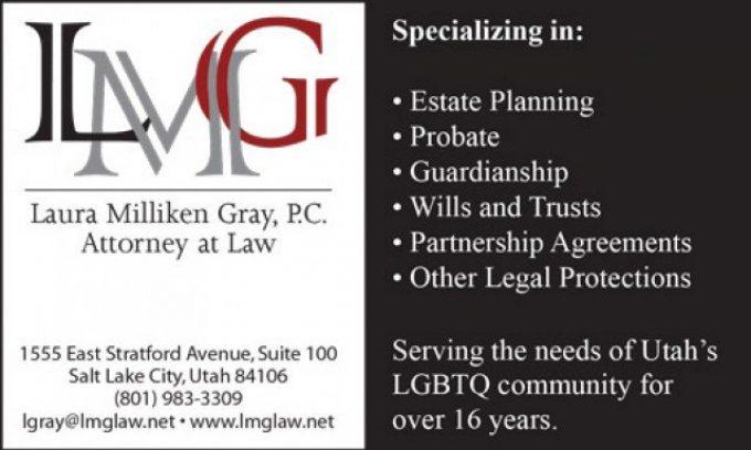 Laura Milliken Gray, P.C., Attorney at Law