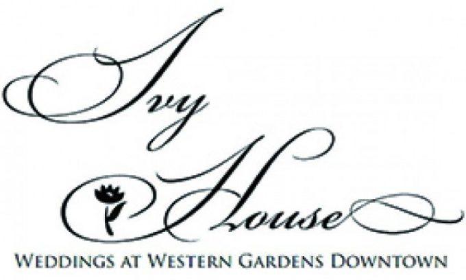 Ivy House Weddings at Western Gardens