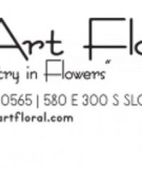 The Art Floral
