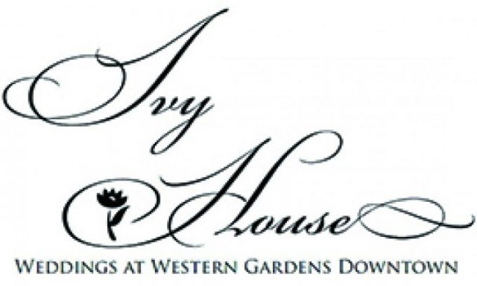 Ivy House Weddings at Western Gardens