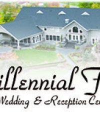 Millennial Falls